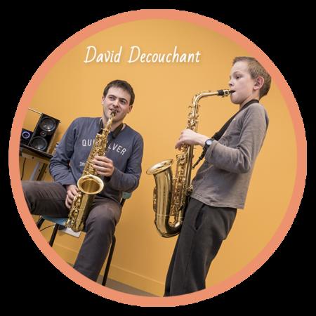 David DECOUCHANT
