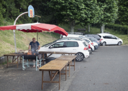 Barbecue musical - 06/07/2019