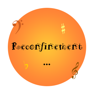 Reconfinement