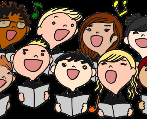 Chorale enfants