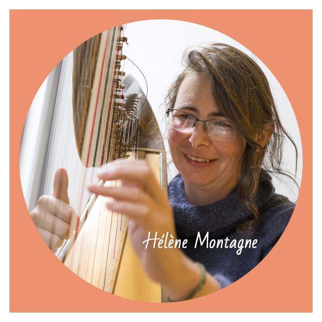 Hélène MONTAGNE
